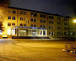 Faculty of Foreign Languages